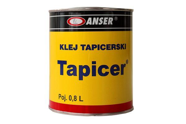 Tapicer клей