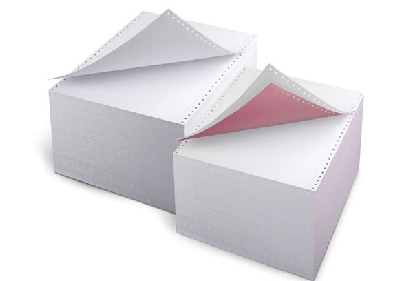 Самоклеящиеся бумаги