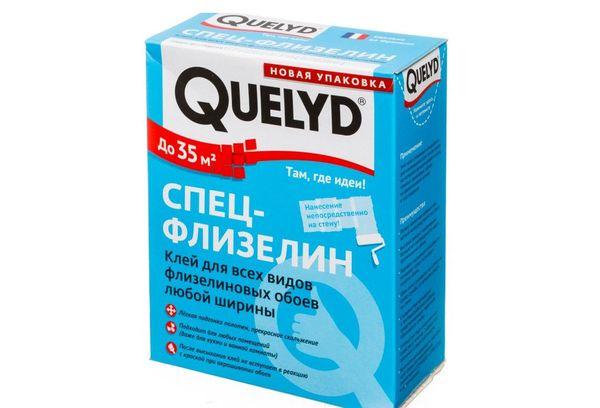 """Клей """"Quelyd"""" для флизелиновых обоев"""