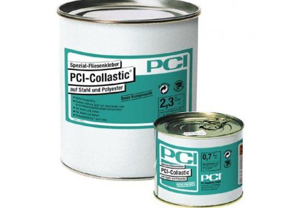Клей PCI Collastic
