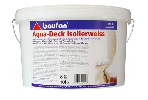 Aqua-Deck E.L.F