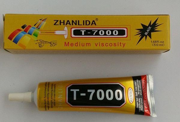 Клей Т-7000