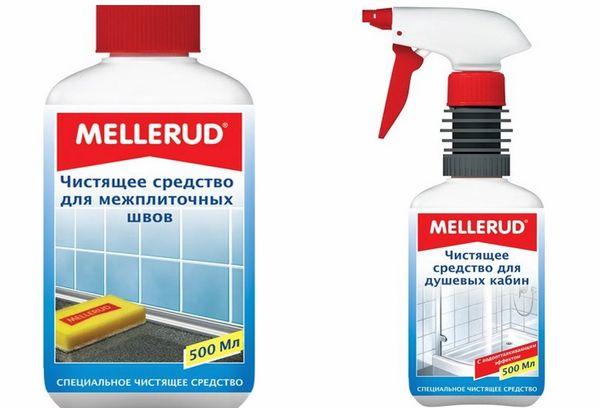 Mellerud, специальный чистящий спрей