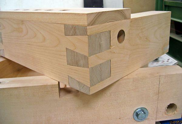деревянные детали