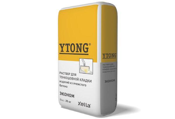 Клей Ytong