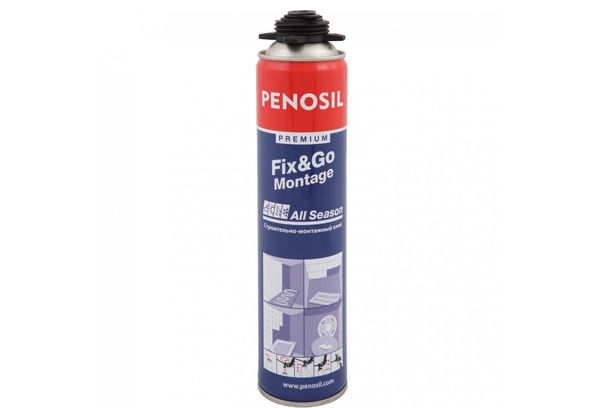 Клей Penosil Fix Go