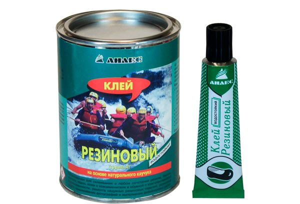 Клей резиновый ГОСТ 2199-78