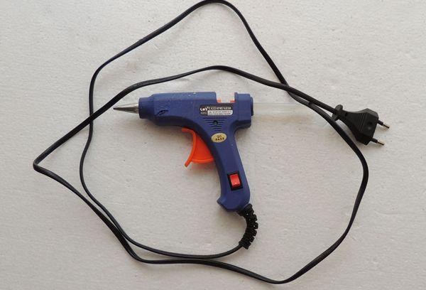 Пистолет для клея