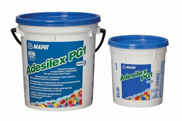 Adesilex PG 1