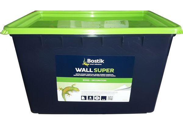 Bostik Wall Super и Bostik Wall Super 76