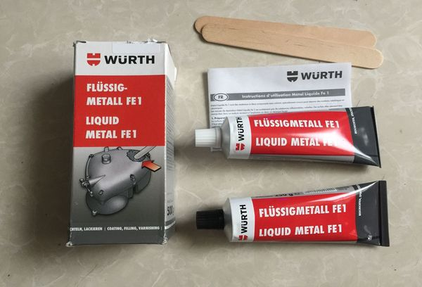 WURTH Liquid Metal