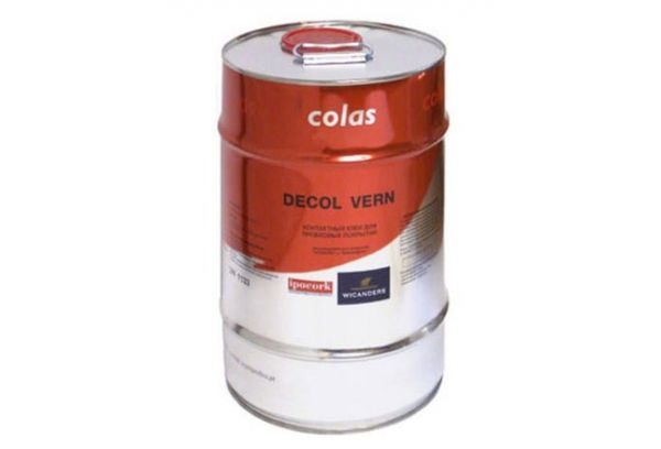 Cola Cork