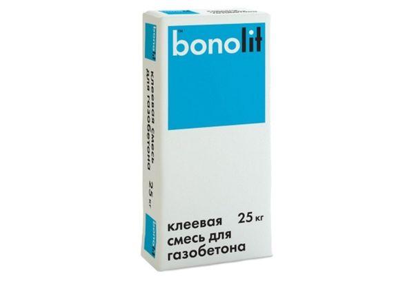 Смесь Bonolit