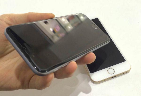 Пленка на мобильном