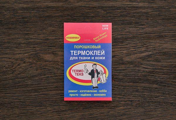 термоклей