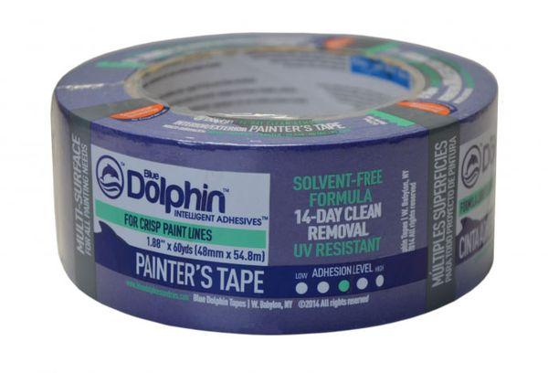 синяя лента «Дельфин» (Blue dolphin)