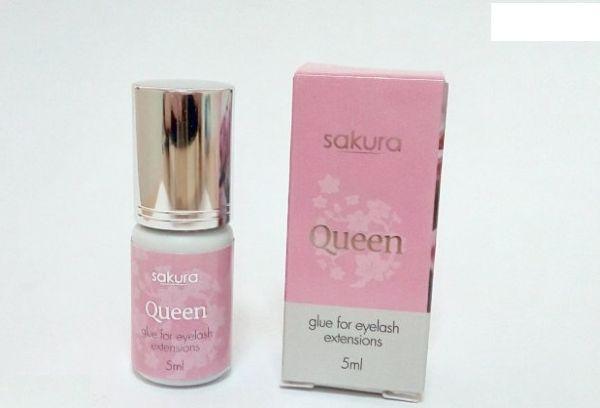 Клей Sakura Queen