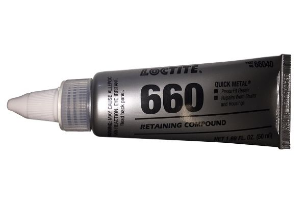 Локтайт 660
